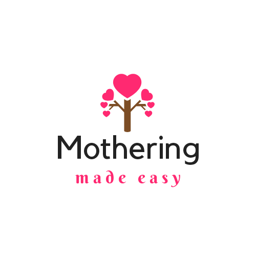 Mothering made easy logo